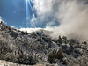 (daniel.hughley) Tags: angelescresthighway angelesnationalforest cran hiking snow threepoints watermanmountaintrail