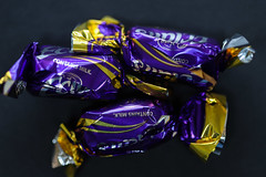 Three Sweets macro (Meon Valley Photos.) Tags: three sweets macro