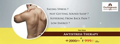 massage therapy in pune (oraregenesisspa) Tags: antistresstherapy massagetherapy bodyspa spatherapy