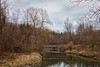 Grey Days (A Great Capture) Tags: parks toronto park nature stream river creek highland agreatcapture agc wwwagreatcapturecom adjm ash2276 ashleylduffus ald mobilejay jamesmitchell on ontario canada canadian photographer northamerica torontoexplore spring springtime printemps 2017 landscape paisaje paysage landschaft brown eos digital dslr lens canon 70d natur naturaleza natura naturephotography naturethroughthelens bridge overcast cloudy wet water agua eau reflection mirror glass outdoor outdoors woods trees tree arbre forest wald parc