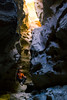 slot canyon (Dragonfly.CE) Tags: domelands anzaborrego desert colors splittone sandiego light slot canyon rock t3i