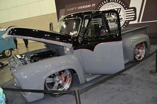 The Classic Auto Show @ L.A. Convention Center