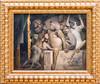 Affen als Kunstrichter / Monkeys as Judges of Art (Gösta Knochenhauer) Tags: 2016 april fz1000 dmcfz1000 münchen munich germany deutschland neue pinakothek museum art kunst painting gemälde bayern bavaria nik p9030780nik p9030780 panasonic lumix