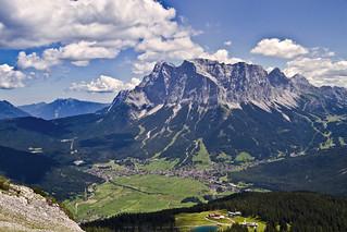 Grubigstein (2233m), Tirol - Austria (0388)