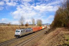 386 026 (139 310) Tags: tec41501 baureihe 386 evu kbs österreich tec 386026 metrans kbs140 np zugnummer pyhrnbahn linz oberösterreich at
