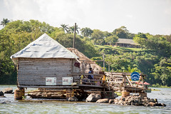Jinja-H18_6358 (Carl LaCasse) Tags: uganda jinga lakevictoria nile river source people smile birds fishishing sunset beauty