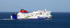 18 04 07 Stena Horizon departing Rosslare (20) (pghcork) Tags: stenaline stenaeurope stenahorizon rosslare ferry ferries wexford ireland carferry 2018