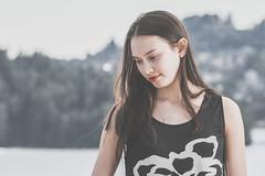 Springportrait (Photographer Christian Fagerland) Tags: portrait girl outside d7200 nikon7020028vrii