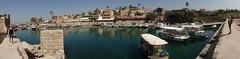 Port of Byblos (keemeli) Tags: lebanon byblos port jbeil