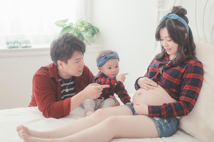 [清新&夢幻&名媛]孕婦寫真