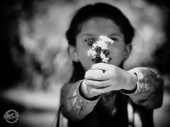Spring (davcsl) Tags: blackwhite bw biancoenero child childshappiness davcsl europe france fille fillette gard hands nimes nîmes jesoutiensnîmes languedocroussillon monochrome monotones model noiretblanc noiretblancblackwhite nb people portrait southoffrance women woman