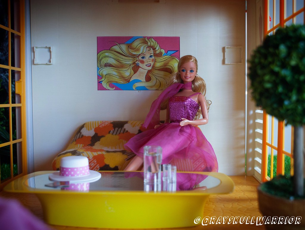 The World S Best Photos Of Barbie And Daytonightbarbie Flickr Hive