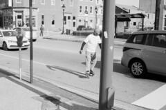 F20182071 (midnightsurveillance) Tags: leica m2 leicam leicam2 pushed tmax kodak blackwhite baltimore voigtlander colorskopar 35mm ishootfilm filmisnotdead