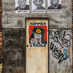 Hammer & Pickle thumbnail