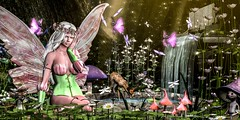 Stuff dreams are made of (Aleriah.) Tags: fantasy faire 2018 fairy fae cancer belle epoque biteclaw bc bite claw water pool mushroom second life sl rfl relay for truth hair decoy botanical heart hextraordinary jian lelutka mushilu magic magical belleepoque donations eliavah fairytale fantasyfaire2018 fashion fundraiser hpmd keke laughter living lode love nani piano pond relayforlife secondlife since1975 wings foxcity