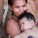 Embera villagers