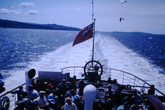 Firth of Clyde (ee20213) Tags: paddlesteamer pswaverley firthofclyde scotland