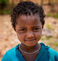 Tigray Child (Rod Waddington) Tags: africa african afrique afrika äthiopien ethiopia ethiopian ethnic etiopia ethnicity ethiopie etiopian tigray culture cultural child girl portrait people outdoor