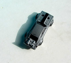 Hot Wheels HW SCREEN TIME The Fate Of The Furious Ice Charger 2017 : Bonneville Salt Flats - 12 Of 14 (Kelvin64) Tags: hot wheels hw screen time the fate of furious ice charger 2017 bonneville salt flats