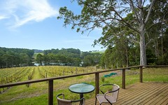 947 Old Highway, Central Tilba NSW