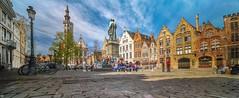 Bruges 2018 (13) (ΨᗩSᗰIᘉᗴ HᗴᘉS +23 000 000 thx) Tags: bruges town city cityscape flandres belgium europa aaa namuroise look photo friends be wow yasminehens interest intersting eu fr greatphotographers lanamuroise