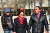 Люди в Париже (Oleg Nomad) Tags: париж франция люди химера paris france people street chimera travel стрит