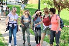 IMG_4272 (Patrick Williot) Tags: woman race waterloo jogging course cancer