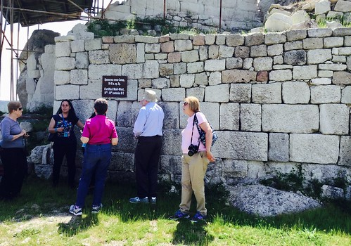 201705 - Balkans - Ancient Relics and Ruins - 26 of 89 - Momchilgrad - Kardzhali, May 23, 2017