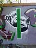 En Puerto Vallarta(Mexico) (la-cast) Tags: lacast stencil street steetart streetart mexico paste up