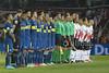 Final de Supercopa (Allo Fotografía) Tags: bocajuniors final futbol malvinasargentinas mendoza riverplate supercopa