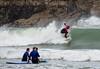 P4168831 (Brian Wadie Photographer) Tags: fistral towanbeach stives surfing trebar