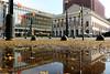 Opéra Royal de Wallonie (Liège 2018) (LiveFromLiege) Tags: liège luik wallonie belgique architecture liege lüttich liegi lieja belgium europe city visitezliège visitliege urban belgien belgie belgio リエージュ льеж opéra opera operaroyaldewallonie orw théatre royal theatreroyal reflet reflection