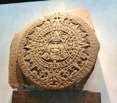 Calendario Azteca (Erik Cleves Kristensen) Tags: mexico teotihuacan chapultepec mexicodf museodeantropologia
