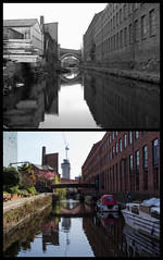 Photo of Rochdale Canal, Manchester