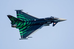 "Eurofighter 31+00 TLG74 ""Ghost Tiger"" (Timm Ziegenthaler) Tags: typhoon ef eurofighter tigermeet luftwaffe bundeswehr tlg74 jet kampfflugzeug"