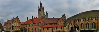 (132) Allemaal Brugge - Sint-Jan Site