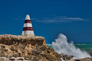 Obelisk @ Cape Dombey @ Robe, South Australia, Australia