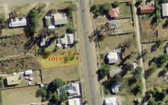 Lot C and Lot 8, 130 Merriwa Street, Boggabilla NSW