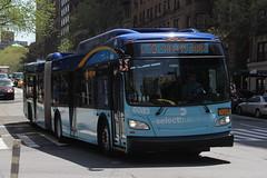 IMG_6761 (GojiMet86) Tags: mta nyc new york city bus buses 2017 xd60 6083 m79 sbs select service 79th street amsterdam avenue