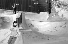Portland 14 (Krasivaya Liza) Tags: portland or oregon keepportlandweird weird quirky funky gritty grit skateboard skatepark graffiti art artists mural murals street photography buildings architecture westcoast west coast pac northwest pacific oregonian