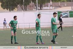 U.D. Bétera 0 - 3 C.D Onda Fotos: Sergio Alós
