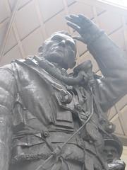 Flight Engineer, RAF Bomber Command Memorial, Philip Jackson (Sculptor), Hyde Park Corner, London (f1jherbert) Tags: canonpowershotsx620hs canonpowershotsx620 canonpowershot sx620hs canonsx620 powershotsx620hs canon powershot sx620 hs powershotsx620 powershoths londonengland londongreatbritian londonunitedkingdom greatbritain unitedkingdom london england uk gb great britain united kingdom sculptures art sculptors