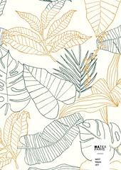 Mist-Macki-C01 (natexfrance) Tags: hiver mist macki jungle feuille trait dessin tropical