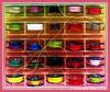 HSS ! || SPOELTJES || BOBBINS (Anne-Miek Bibbe) Tags: kleuren colors farben colori colores cores soeltjes bobbins naaimachinegaren sewingmachineyarn garen yarn draad fil garn hilado fio canoneos700d canoneosrebelt5idslr annemiekbibbe bibbe nederland 2018 sliderssunday