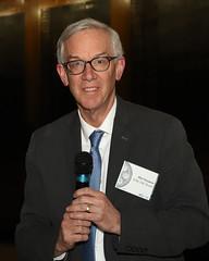 JCRC/AJC Board Officer Phil Neuman