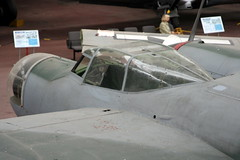 """De Havilland Mosquito NF.XIX 5 • <a style=""""font-size:0.8em;"""" href=""""http://www.flickr.com/photos/81723459@N04/41108207201/"""" target=""""_blank"""">View on Flickr</a>"""