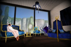 Twisted Living - Ready For Easter (melyna.foxclaw) Tags: atlantis dekutedekore iheartslfeed pastels secondlife twistedhunt fcc hearthhome cerridwenscauldron lilithsden inverse