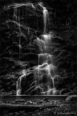 La Chute (martinaschneider) Tags: lachutefalls quebec water waterfall waterfalls longexposure forillonnationalpark