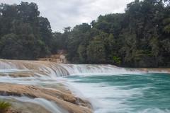 Cascada de Agua Azul (Sergio_Pérez) Tags: aguaazul chiapas canoneosrebelt6 18–55mm eosrebelt6 1300d