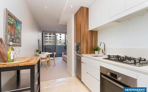 4/240 Bunda Street, City ACT 2601